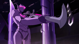 17. Galra drone offers sword