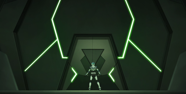 File:S2E10.102. Pidge, you have any idea how to get thru.png