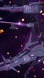 Galra's Battleships