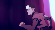S2E03.38b. Shiro running for the pod 3