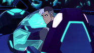 S2E05.143. Shiro looks over station seat