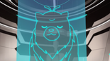 S2E05.133. Holographic Altean teddy bear lol