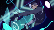 S2E05.11. Shiro piloting defense drone 2