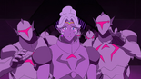 271. The Galra drones move in on Allura