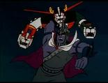 Ep.17.42 - Beastman Heracles tosses Golion overhead