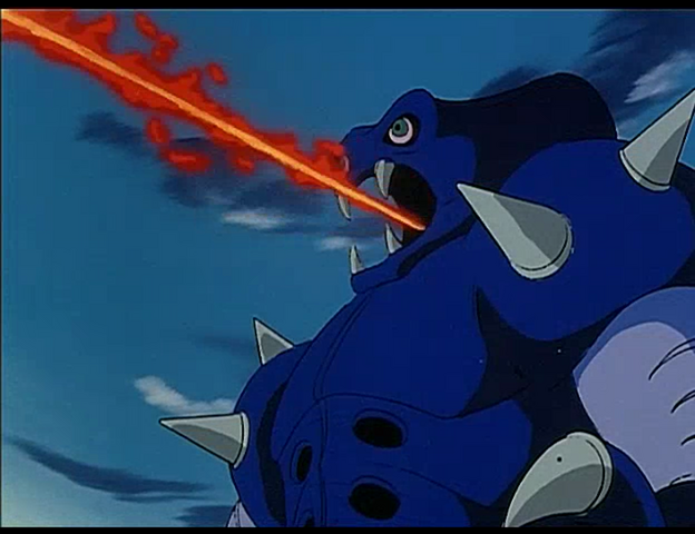 File:Ep.27.81 - Snakehead robeast spitting narrow fire.png