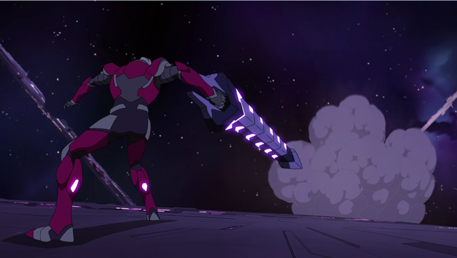 File:269. Zarkon with chain whip retracted.png
