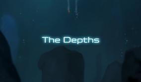 Voltron S2 Title The Depths