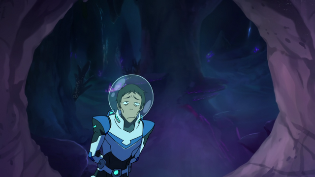 File:S2E02.159a. Why does Lance look like a zombie 2.png
