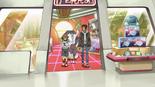 S2E07.279. Happy Pidge and Lance leave store Terra