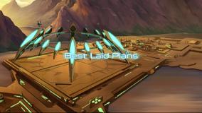Best Laid Plans (Beginning Scene)