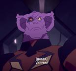 Sendak See the Voltron