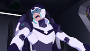 S2E06.151. Shiro yelling for Lance