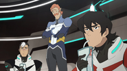 54. Shiro and Keith are so done with this
