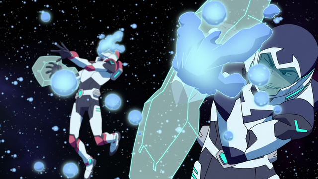 File:S2E04.41. Squishy asteroid fight 3 - Oh okay now it's on.png