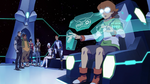 S2E06.24. Pidge going full nerd ahead