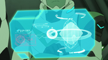 S2E10.33. Pidge getting the results of the scan