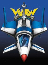 Voltron AirTeam