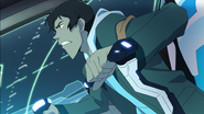 17. Lance pilots Blue to first battle