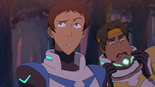 S2E04.175. Lance do what now and no Hunk do not lick that compiled