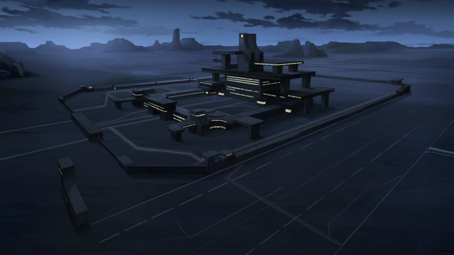 File:18. Galaxy Garrison training base by night.png