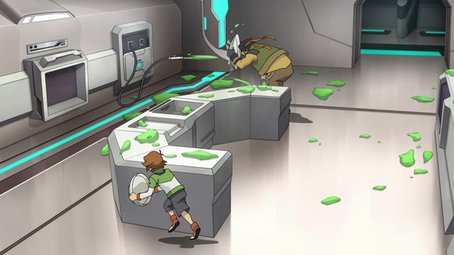 File:68. Hunk and Pidge rage against the machine.png