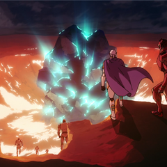 That's more of a stony-iron meteorite than a comet. <i>Shiro should know this what the heck.</i>