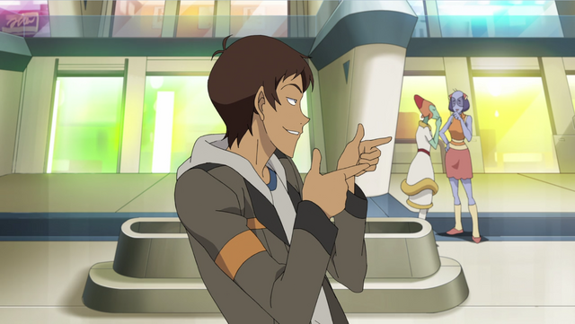 File:S2E07.147. Lance brings out the finger guns again.png