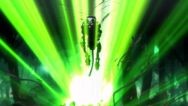 File:62. Green Lion emerges.png