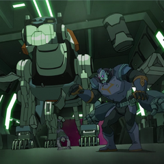 Someone opened the pod bay doors, <strike>Hal</strike> pal.