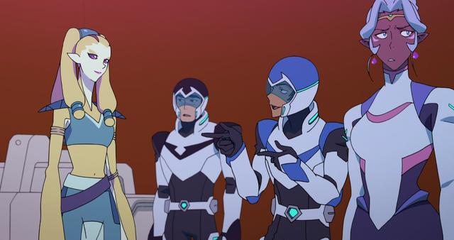 File:91. Lance flirts, Shiro and Allura groan.png