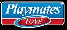 Playmates Holdings Logo