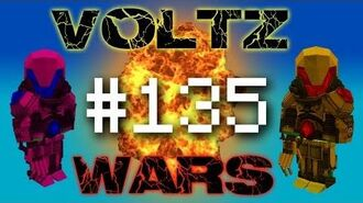 Minecraft Voltz Wars - City of Dragons! 135