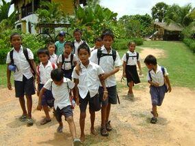 Children 20go 20to 20school small