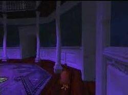 Brusque Manor Tumbler Room