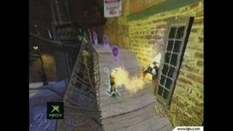 Voodoo Vince Xbox Trailer - Voodoo Vince Trailer