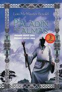 Spanish PaladinOfSouls ebook 2014