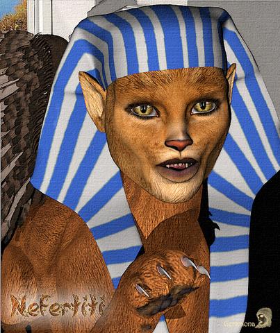 File:Nefertiti 3 by gemmiona-d33pufu.png