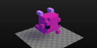 Purple Gremlin