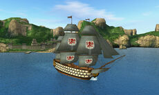 Armoured Battleship - Gallery 1