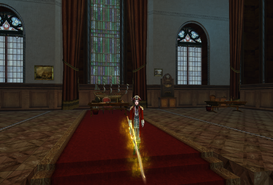 Holy Falchion - Gallery 2