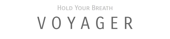 Voyager-Teaser