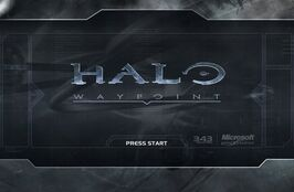 Halo Waypoint Screenshot