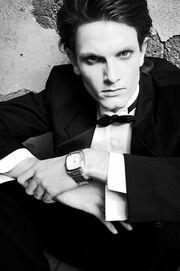 Gentleman by efedrina
