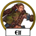 Elf name icon