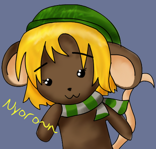 Nyoron1