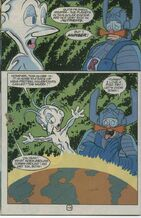 Sonic the Hedgehog -104 - Page 16