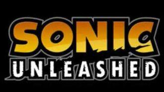 Sonic Unleashed Dark Gaia-Perfect Theme