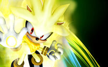 Super silver the hedgehog by silvershadowfan 920-d5qkcxt