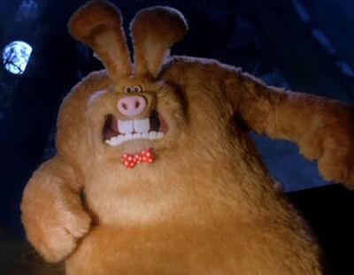 Were-Rabbit